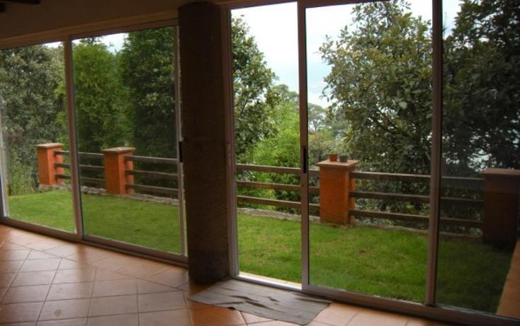 Foto de casa en venta en  77, san gaspar, valle de bravo, méxico, 610953 No. 03