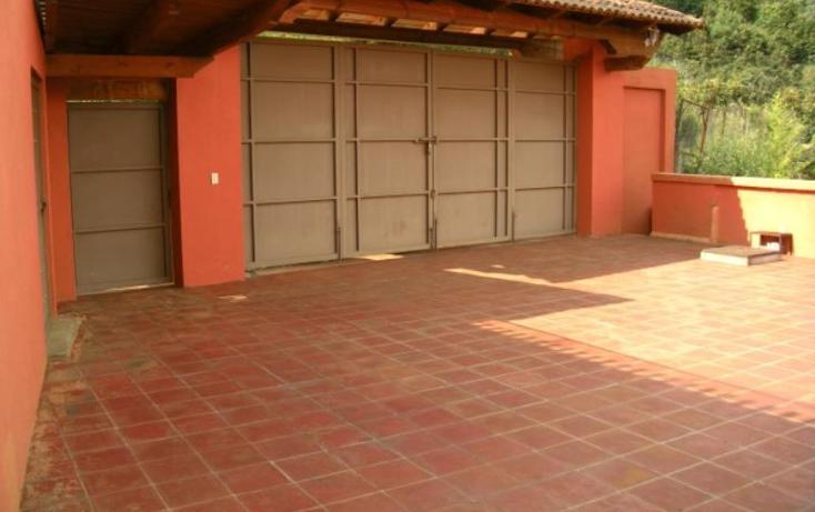 Foto de casa en venta en  77, san gaspar, valle de bravo, méxico, 610953 No. 06