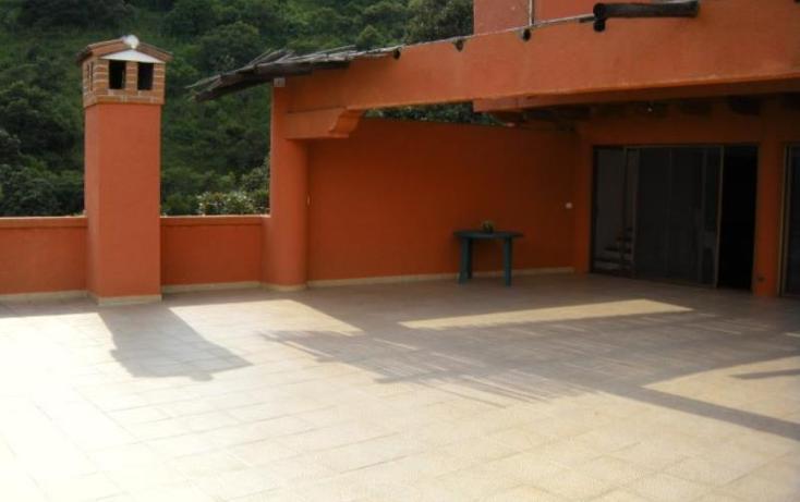 Foto de casa en venta en  77, san gaspar, valle de bravo, méxico, 610953 No. 08