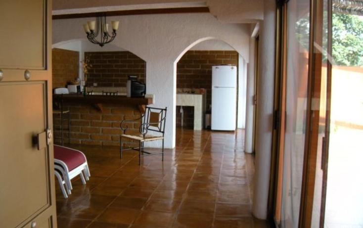 Foto de casa en venta en  77, san gaspar, valle de bravo, méxico, 610953 No. 09