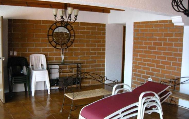 Foto de casa en venta en  77, san gaspar, valle de bravo, méxico, 610953 No. 10