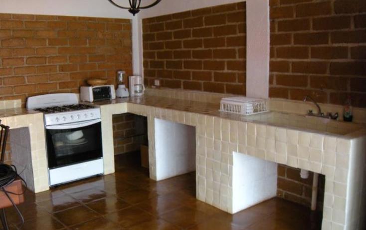 Foto de casa en venta en  77, san gaspar, valle de bravo, méxico, 610953 No. 11