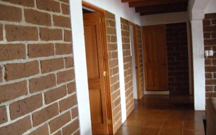 Foto de casa en venta en  77, san gaspar, valle de bravo, méxico, 610953 No. 12
