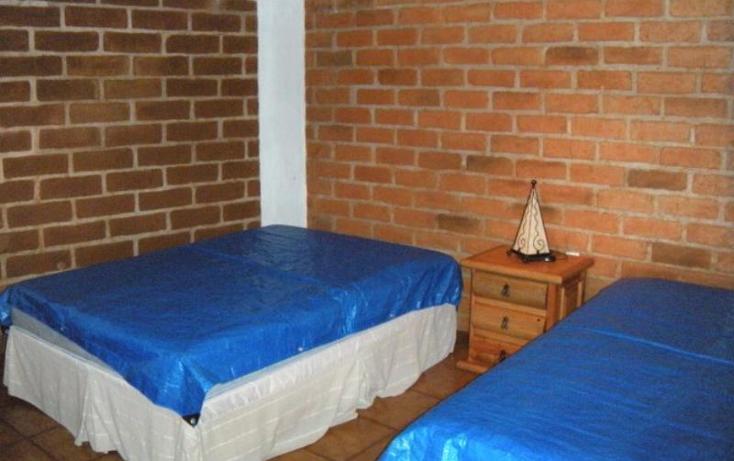 Foto de casa en venta en  77, san gaspar, valle de bravo, méxico, 610953 No. 13