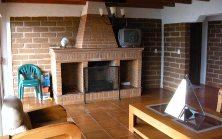 Foto de casa en venta en  77, san gaspar, valle de bravo, méxico, 610953 No. 14