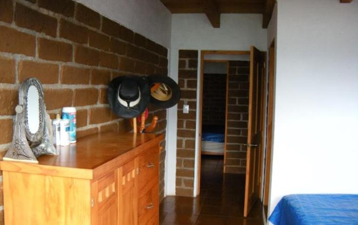 Foto de casa en venta en  77, san gaspar, valle de bravo, méxico, 610953 No. 15