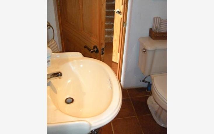 Foto de casa en venta en  77, san gaspar, valle de bravo, méxico, 610953 No. 17