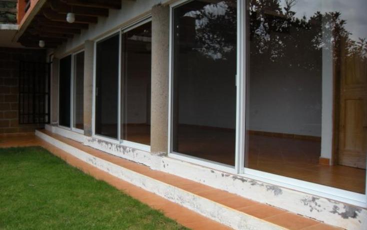 Foto de casa en venta en  77, san gaspar, valle de bravo, méxico, 610953 No. 22