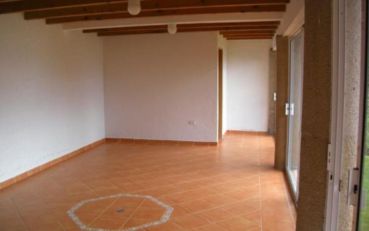 Foto de casa en venta en  77, san gaspar, valle de bravo, méxico, 610953 No. 23