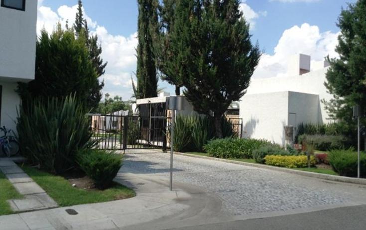 Foto de casa en renta en  77, sonterra, querétaro, querétaro, 752727 No. 01