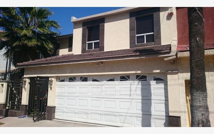 Foto de casa en venta en  770, playas de tijuana, tijuana, baja california, 970753 No. 01