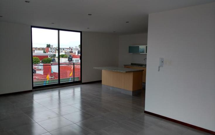Foto de departamento en venta en  7713, san josé mayorazgo, puebla, puebla, 2713765 No. 04