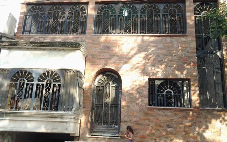 Foto de casa en venta en cuba 774, lomas de coapinole, puerto vallarta, jalisco, 2680529 No. 01