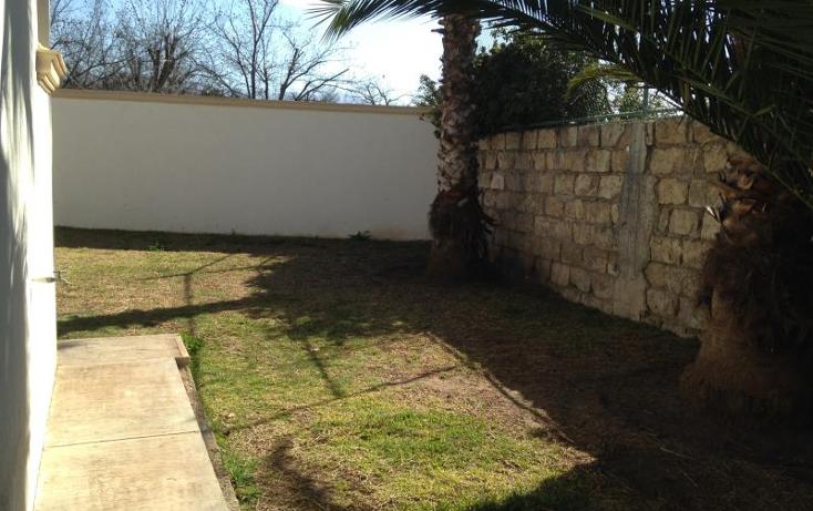 Foto de casa en venta en  775, las caba?as, saltillo, coahuila de zaragoza, 786731 No. 09