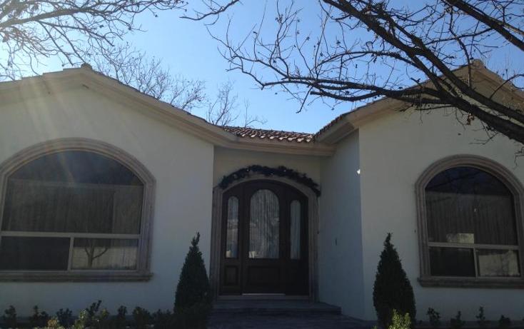 Foto de casa en venta en  775, las caba?as, saltillo, coahuila de zaragoza, 786731 No. 14