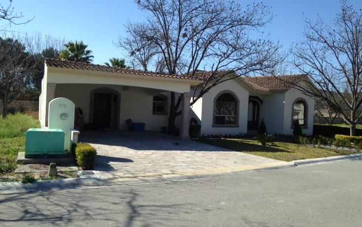Foto de casa en venta en  775, las caba?as, saltillo, coahuila de zaragoza, 786731 No. 15