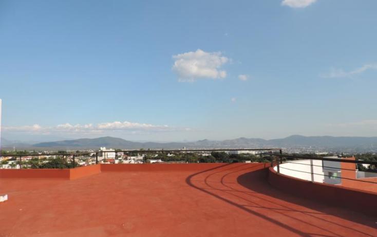 Foto de departamento en renta en  777, vista hermosa, cuernavaca, morelos, 1457117 No. 12