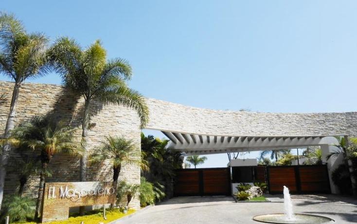 Foto de terreno habitacional en venta en  777, vista hermosa, cuernavaca, morelos, 671221 No. 01