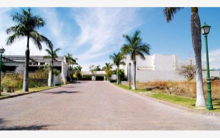 Foto de terreno habitacional en venta en  777, vista hermosa, cuernavaca, morelos, 671221 No. 02