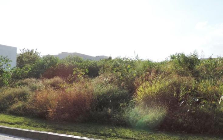 Foto de terreno habitacional en venta en  777, vista hermosa, cuernavaca, morelos, 671221 No. 03