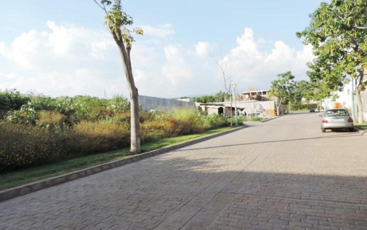 Foto de terreno habitacional en venta en  777, vista hermosa, cuernavaca, morelos, 671221 No. 04