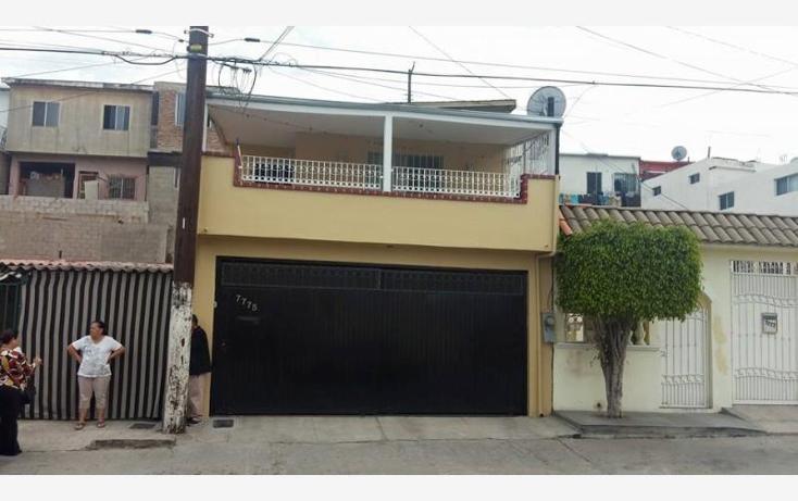 Foto de casa en venta en  7775, cumbres del rubí, tijuana, baja california, 1611872 No. 01