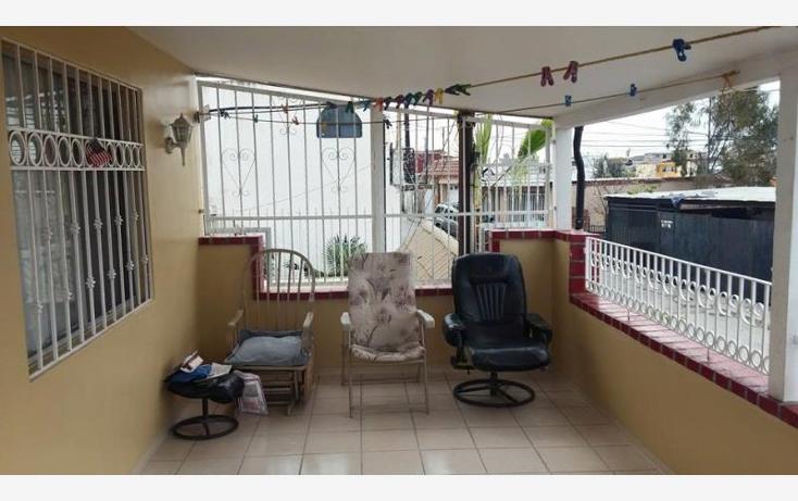Foto de casa en venta en  7775, cumbres del rub?, tijuana, baja california, 815401 No. 16