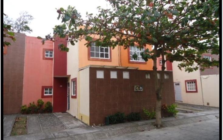 Foto de casa en venta en  78, bonaterra, veracruz, veracruz de ignacio de la llave, 1902036 No. 01