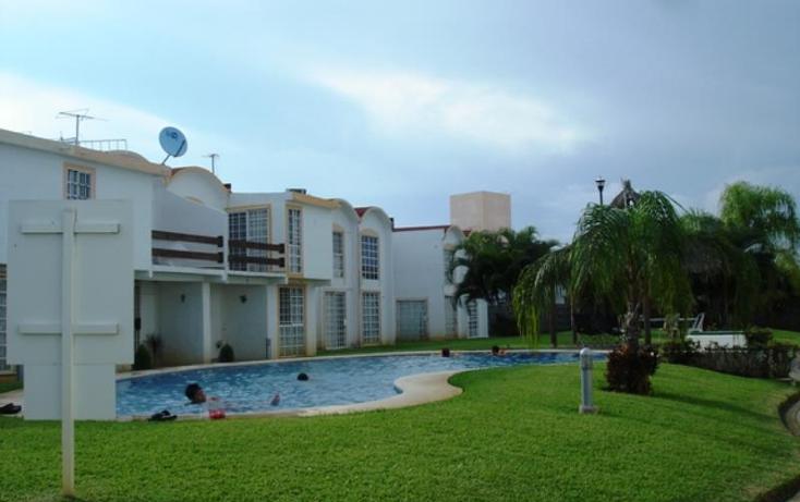 Foto de casa en venta en  78, brisas del mar, acapulco de ju?rez, guerrero, 1617084 No. 01