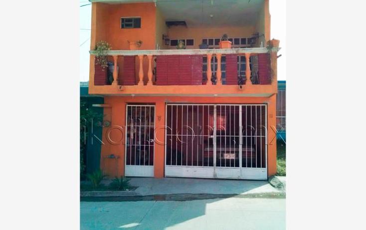 Foto de casa en venta en  78, campo real, tuxpan, veracruz de ignacio de la llave, 1640898 No. 02