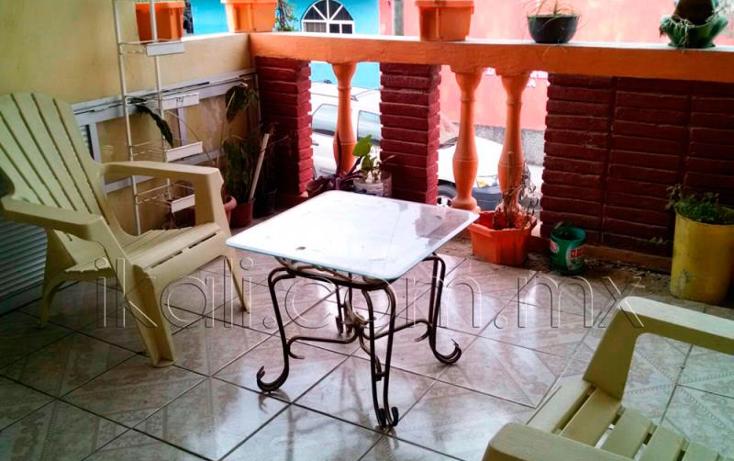 Foto de casa en venta en  78, campo real, tuxpan, veracruz de ignacio de la llave, 1640898 No. 04