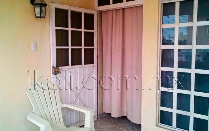 Foto de casa en venta en  78, campo real, tuxpan, veracruz de ignacio de la llave, 1640898 No. 05
