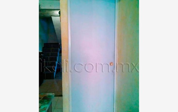 Foto de casa en venta en  78, campo real, tuxpan, veracruz de ignacio de la llave, 1640898 No. 08
