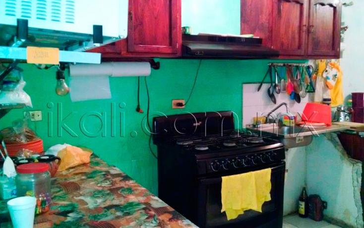Foto de casa en venta en  78, campo real, tuxpan, veracruz de ignacio de la llave, 1640898 No. 09