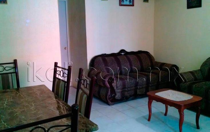 Foto de casa en venta en  78, campo real, tuxpan, veracruz de ignacio de la llave, 1640898 No. 10