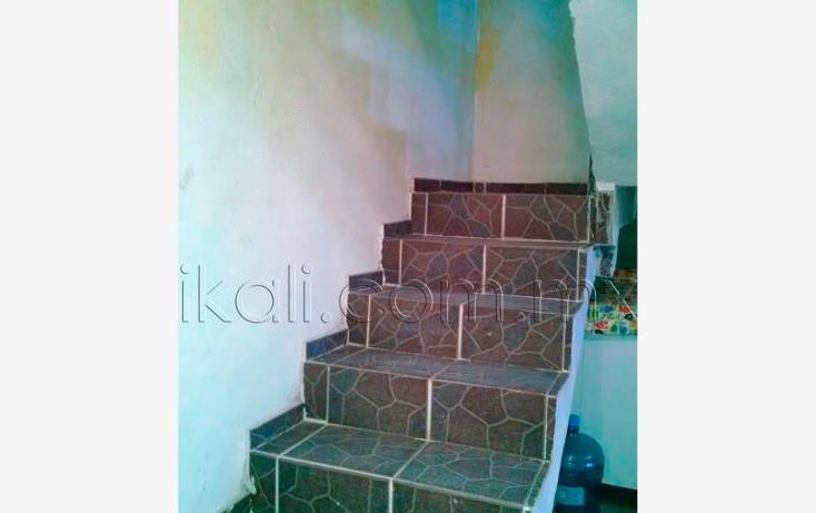 Foto de casa en venta en  78, campo real, tuxpan, veracruz de ignacio de la llave, 1640898 No. 13
