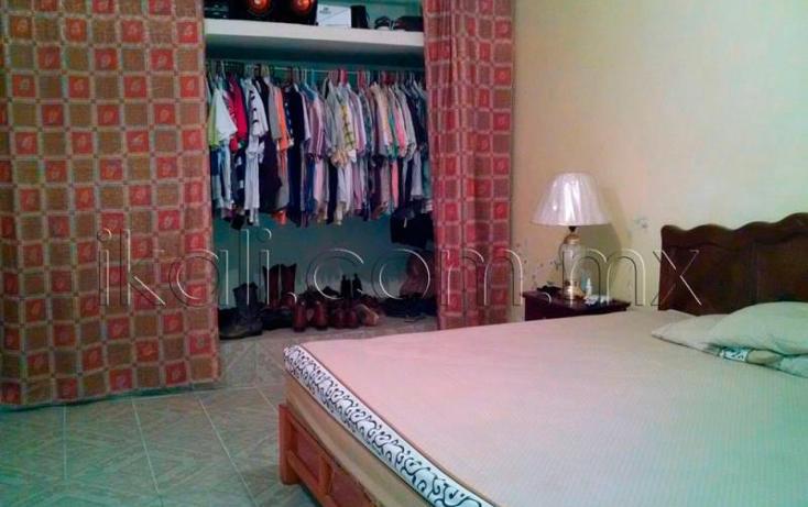Foto de casa en venta en  78, campo real, tuxpan, veracruz de ignacio de la llave, 1640898 No. 14