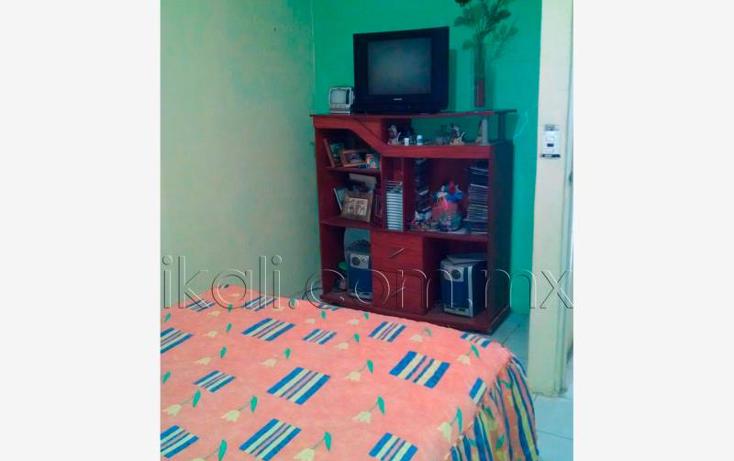 Foto de casa en venta en  78, campo real, tuxpan, veracruz de ignacio de la llave, 1640898 No. 16