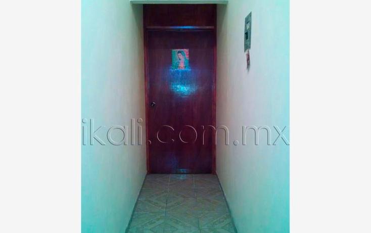 Foto de casa en venta en  78, campo real, tuxpan, veracruz de ignacio de la llave, 1640898 No. 20