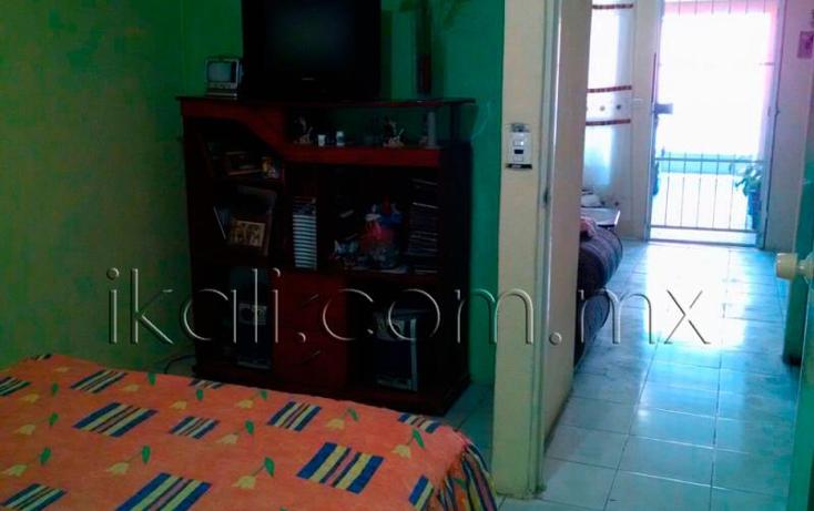 Foto de casa en venta en  78, campo real, tuxpan, veracruz de ignacio de la llave, 1640898 No. 21