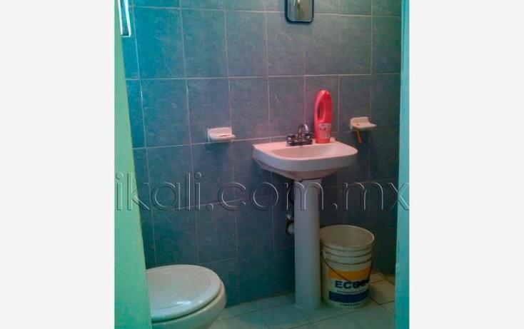Foto de casa en venta en  78, campo real, tuxpan, veracruz de ignacio de la llave, 1640898 No. 23