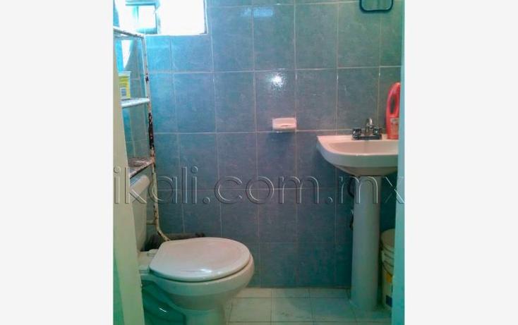 Foto de casa en venta en  78, campo real, tuxpan, veracruz de ignacio de la llave, 1640898 No. 24