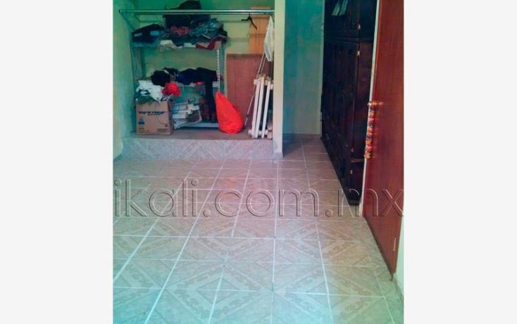 Foto de casa en venta en  78, campo real, tuxpan, veracruz de ignacio de la llave, 1640898 No. 26