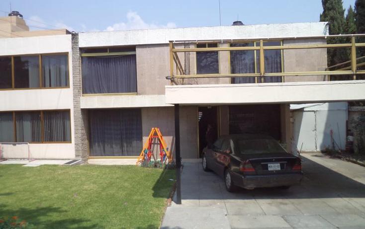 Foto de casa en venta en  78, ciudad sat?lite, naucalpan de ju?rez, m?xico, 1954048 No. 03