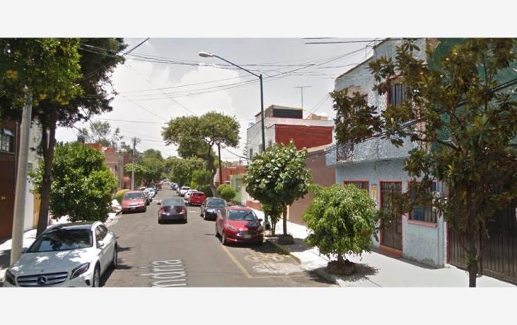Foto de departamento en venta en  78, claver?a, azcapotzalco, distrito federal, 1937590 No. 03