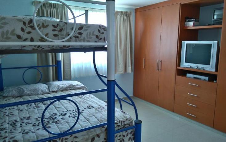 Foto de casa en venta en  78, josé ángeles, san pedro cholula, puebla, 1632736 No. 16