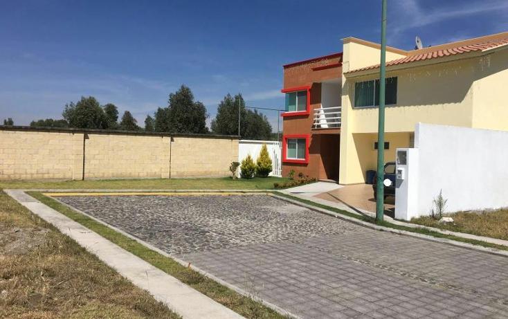Foto de casa en venta en  78, josé ángeles, san pedro cholula, puebla, 1632736 No. 23