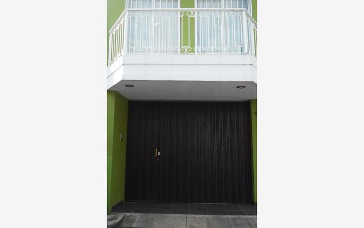 Foto de casa en venta en  78, la magdalena, uruapan, michoac?n de ocampo, 1634662 No. 04