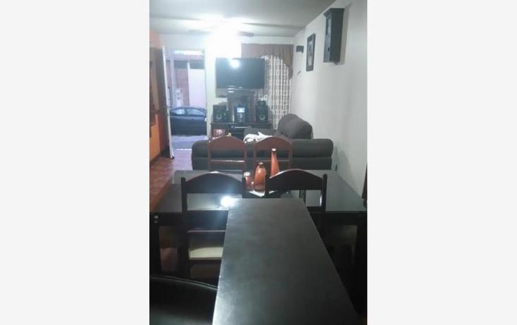 Foto de casa en venta en  78, las haciendas, san juan del río, querétaro, 1690522 No. 03