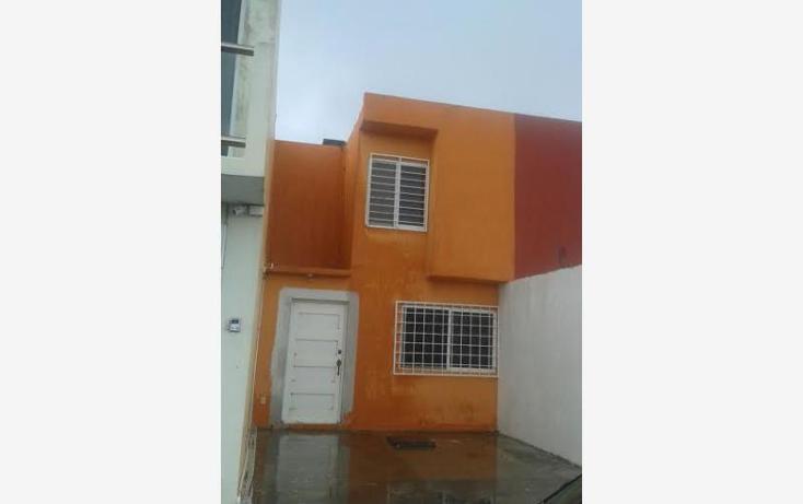 Foto de casa en venta en  78, las vegas ii, boca del río, veracruz de ignacio de la llave, 1613408 No. 01